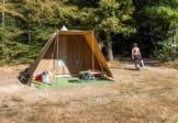 creuse nature camping tente naturiste