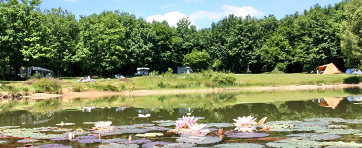 creuse nature etangs naturiste