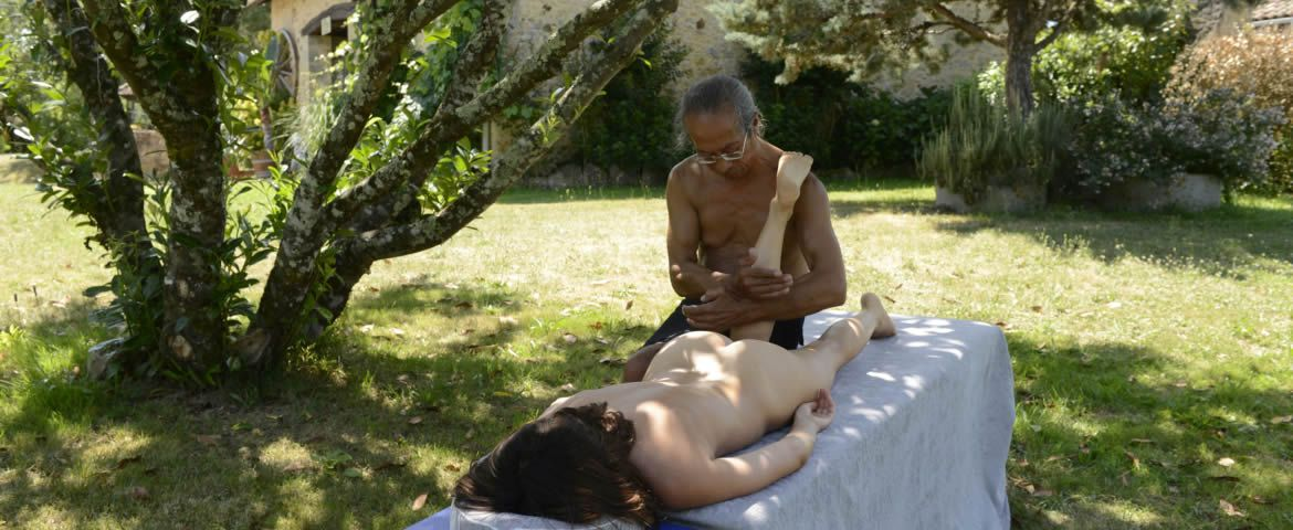 laborde massage naturiste