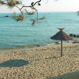 The most beautiful naturist beaches of France