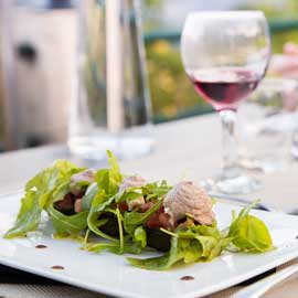 Indulge in Rich Gastronomy in the Creuse