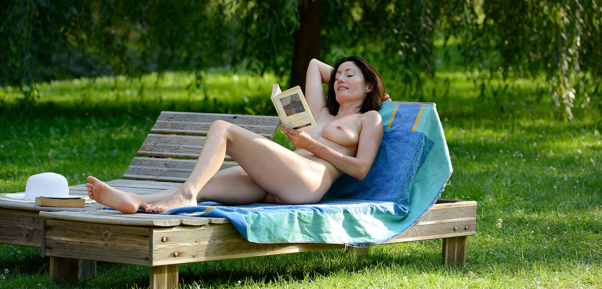 A Few Tips to Guide You on Your Journey to Naturism