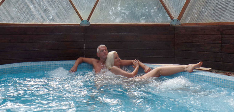 Recharging the Fun Way with a Naturist Weekend