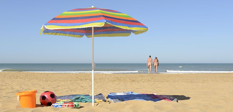 Some of the Best Vendee Naturist Beaches