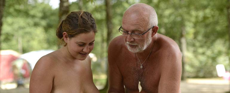 Definition of naturism