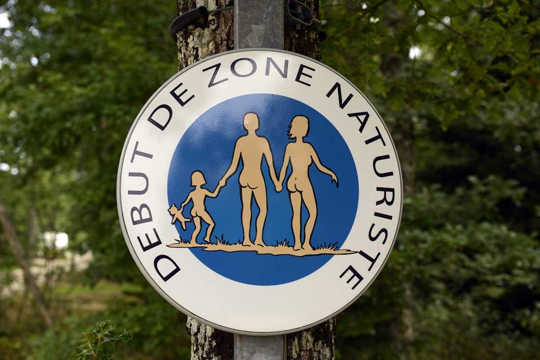 Le naturisme en France